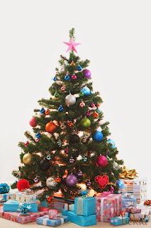 Arbol de Navidad, parte 2
