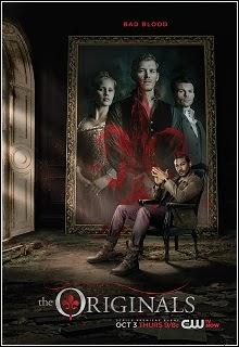 Download The Originals 1ª Temporada Episodio 17 Moon Over Bourbon Street Legendado