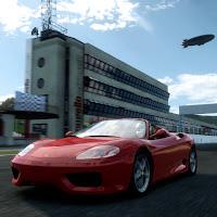 Test Drive Ferrari Fecha lanzamiento 1