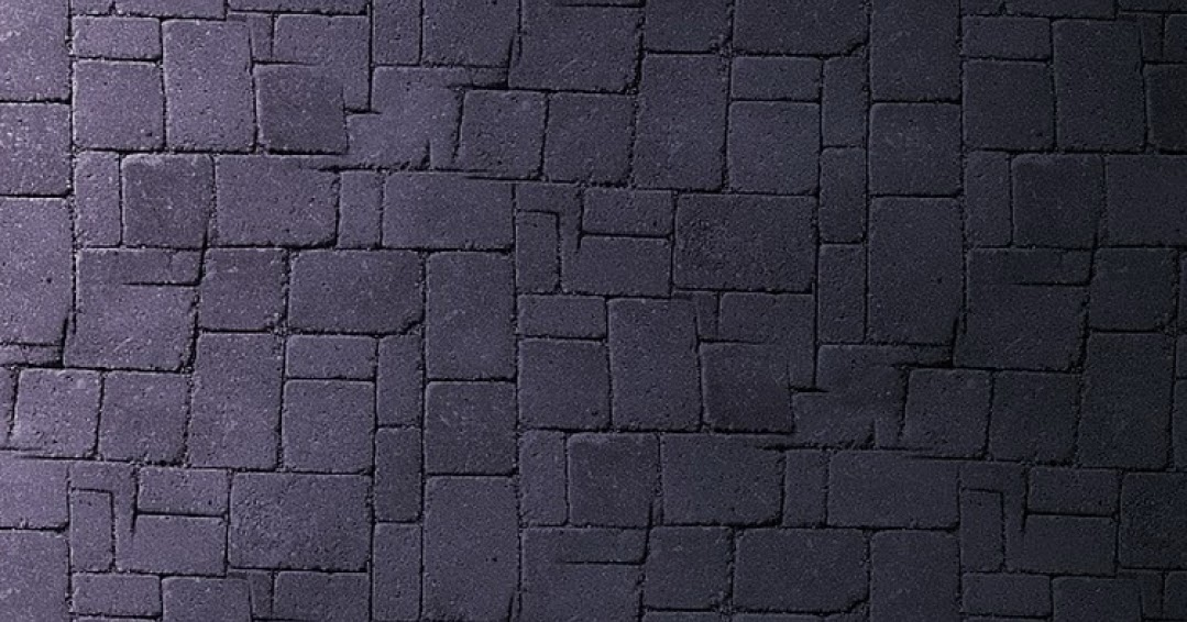Android Best Wallpapers: Stone Wall Simple Dark Texture