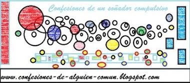 CONFESIONES DE UN SOÑADOR COMPULSIVO