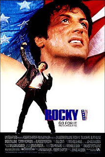 Rocky 5 (1990) Online