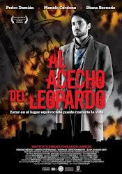 Al Acecho Del Leopardo Poster