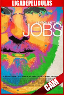 Jobs 2013 [3gp/Mp4][Sub Latino][CAM][420x240] Online (peliculas hd )