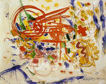 World of abstract art for Abstract art definition for kids