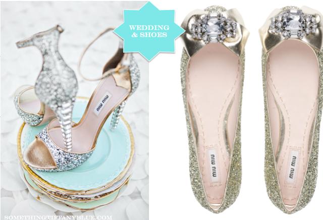 miu miu scarpe sposa