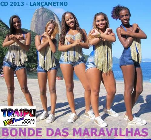 Download Bonde das Maravilhas - Academia das Maravilhas Mp3
