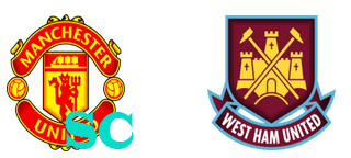 Prediksi Pertandingan Manchester United vs West Ham United 21 Desember 2013