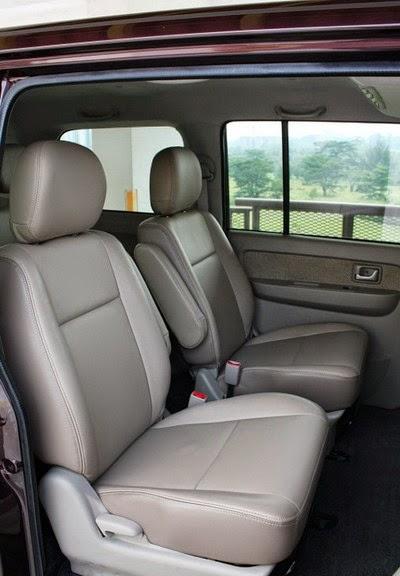 Harga Suzuki APV Terbaru