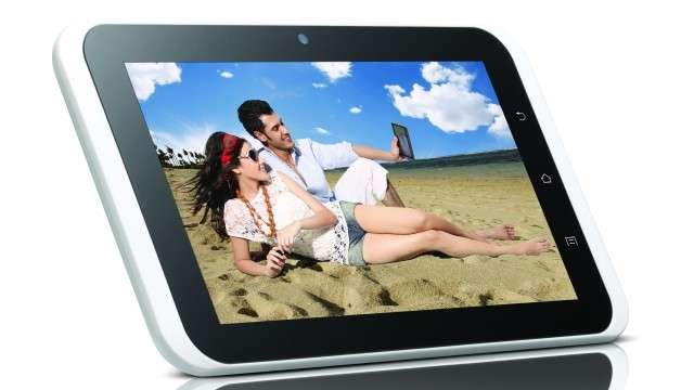 HCL ME Y2 Android 4.0 Tablet