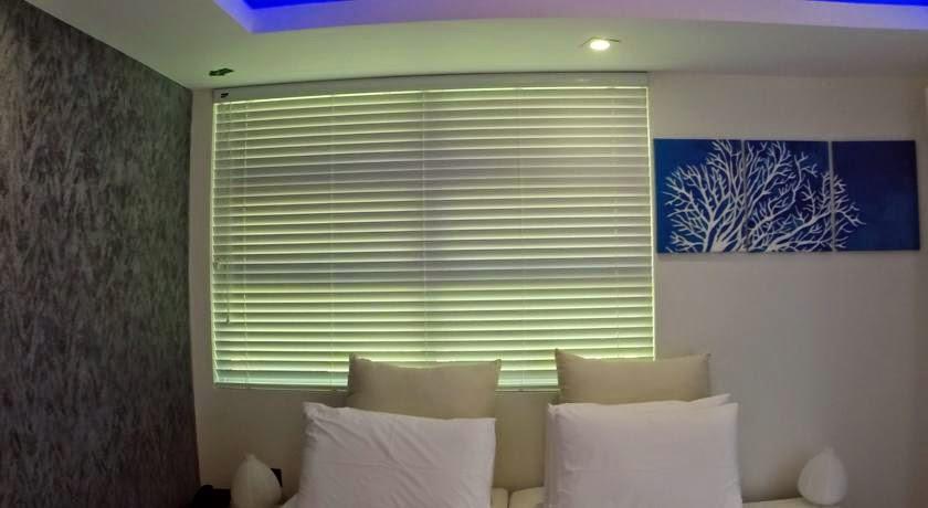 Airport Beach Hotel