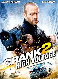 Crank High Voltage / Crank 2 High Voltage