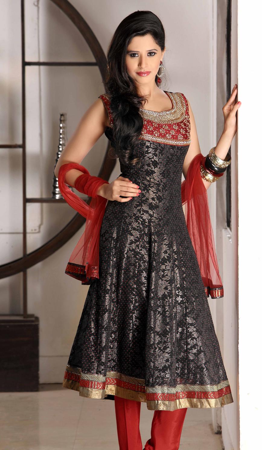 Fashion Designer Salwar Kameez Collection
