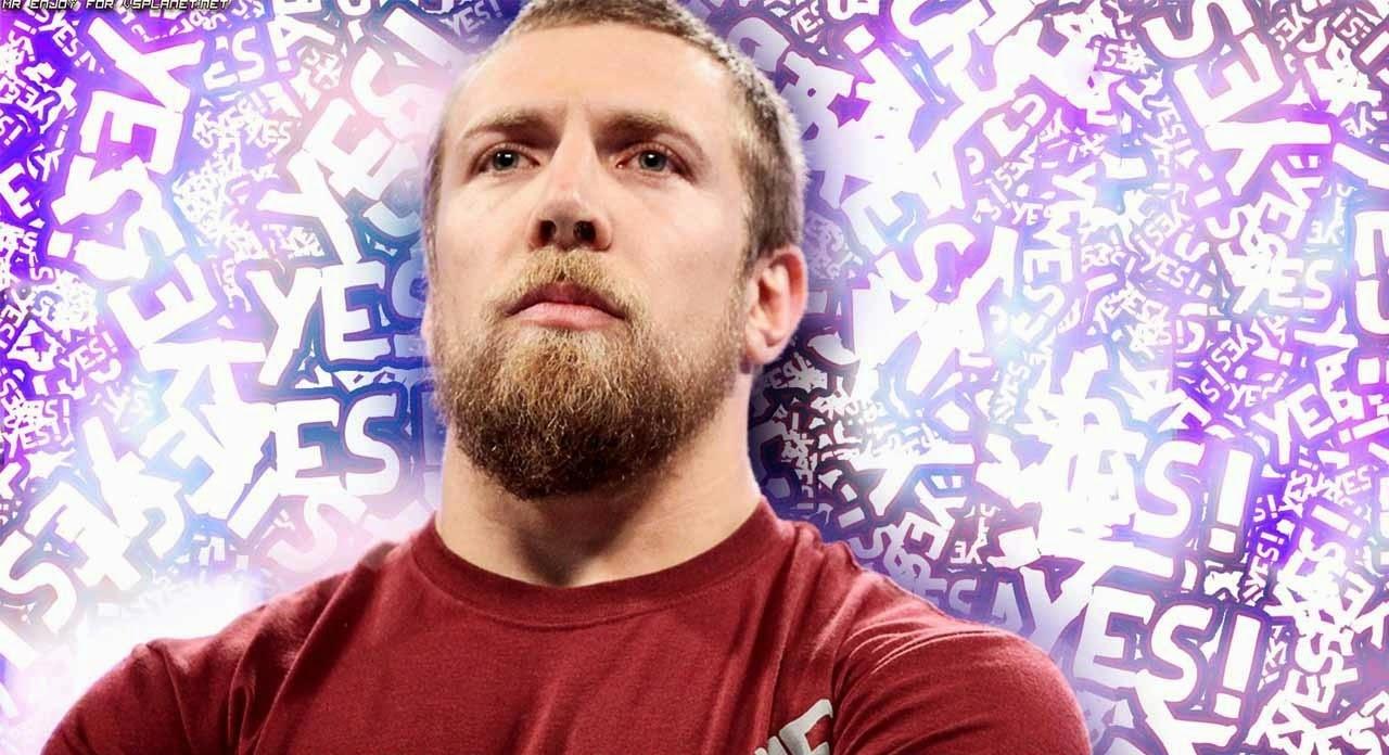 Daniel Bryan WWE Daniel Bryan Iphone Wallpaper