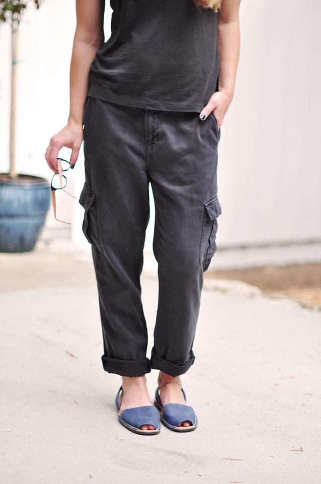 casual style, lazy menswear