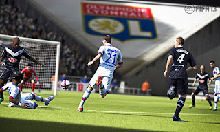 Download Game FIFA 13 for PC Full Version (plus) Cracknya
