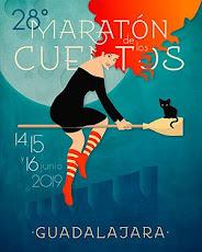 maraton de los cuentos