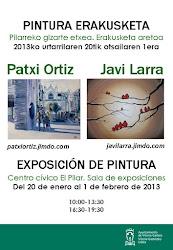 EXPOSICIÓN DE PATXI