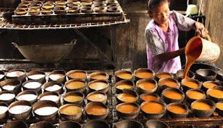 Makalah Tentang Proses Pembuatan Gula Kelapa