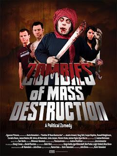 Ver Película Zombies de Destruccion Masiva Online Gratis (2009)