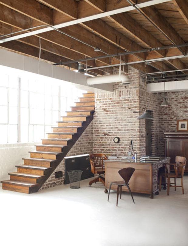 ... filosofi desain rumah minimalis dengan bentuk kotak maka furniture interior rumah minimalis pun harus presisi dan memiliki bentuk yang sederhana ... & Desain Interior Ruang Kerja Rumah Minimalis