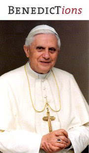 Pope Benedictions