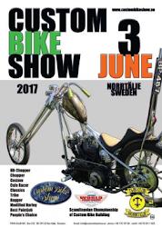 Custom Bike Show
