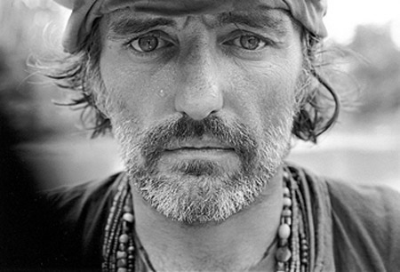 Dennis Hopper from Apocalypse Now