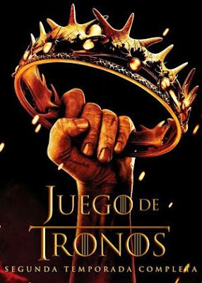 descargar Juego de Tronos Temporada 2 en Español Latino