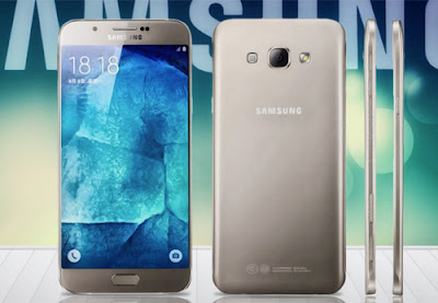Spesifkasi HP Samsung Galaxy A9 terbaru