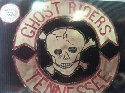 Ghost Riders Avery Was Original 3rd Chapter
