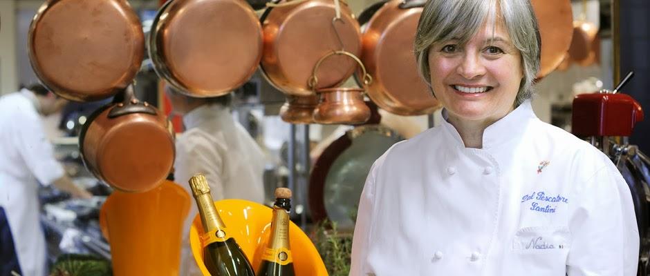 Gastronom a mucho m s que cocina saz n femenina for Chef en frances