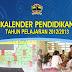 Download Kalender Pendidikan Tahun Pelajaran 2012/2013