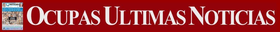 Ocupas Ultimas Noticias