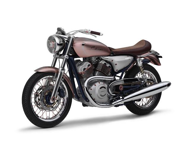 Yamaha concept motorcycles | concept bikes | yamaha motorcycles