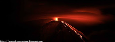 Couverture facebook Au sommet du volcan 02