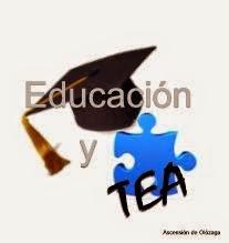 EDUCACIÓN Y TEA