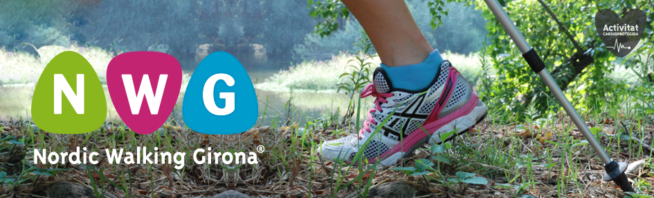 Nordic Walking Girona