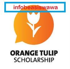 Info Beasiswa Belanda