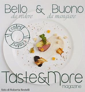 Il contest di Taste & More