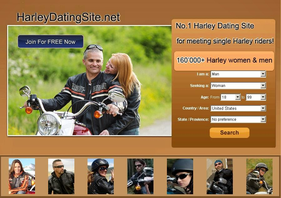 HarleyDatingSite Review