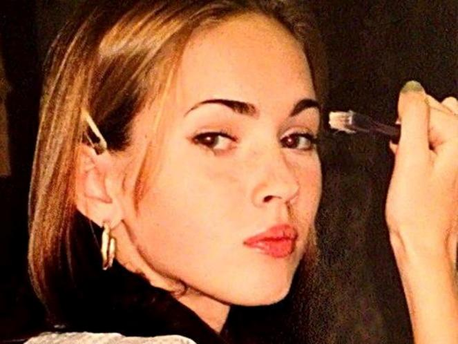 Megan Fox Years 12.Old