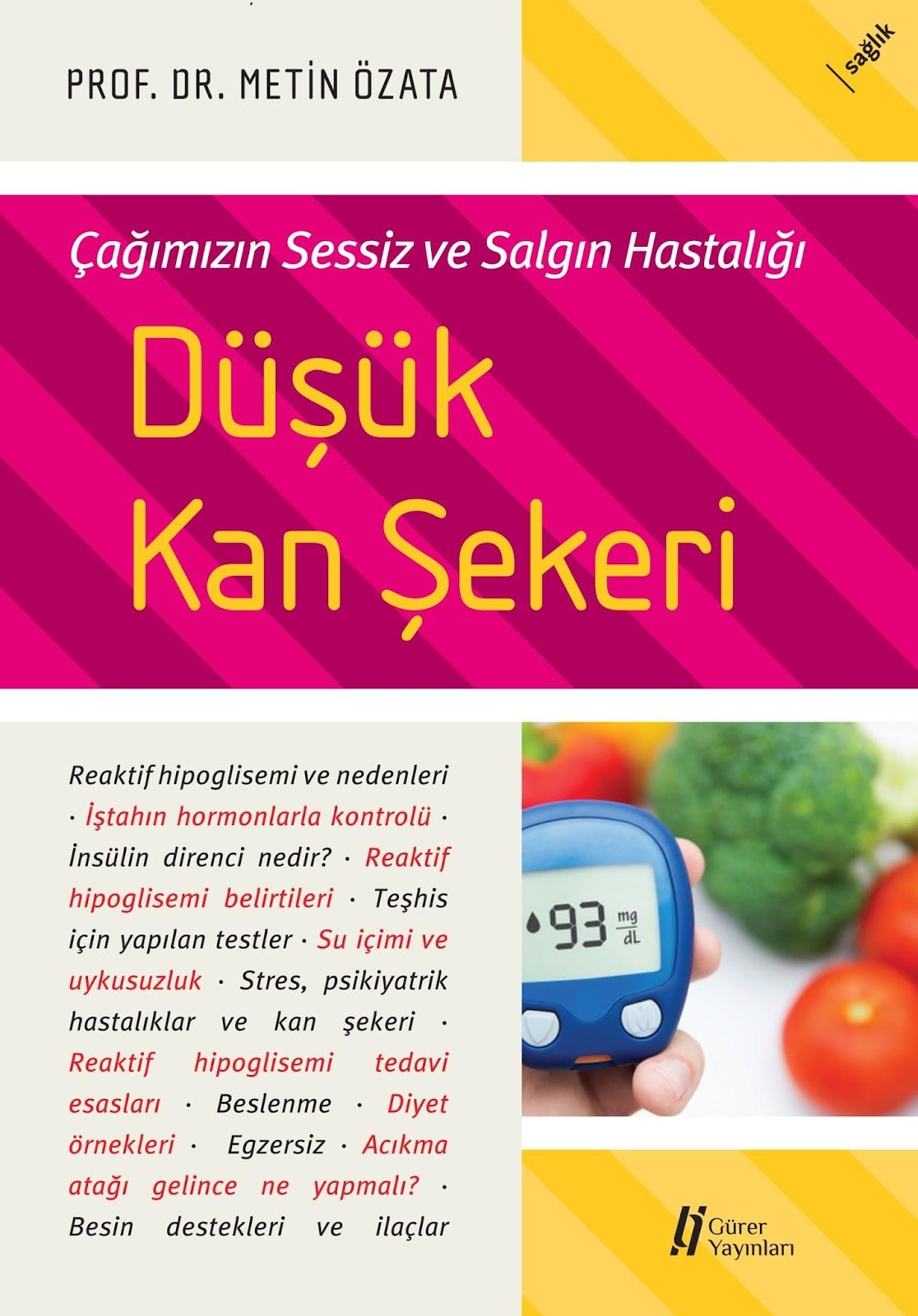 Cushing Sendromu Beslenme ve Diyet Tedavisi
