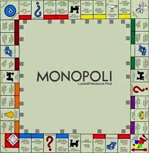 Voglia di gioco da monopoli a monopoly intere generazioni ci hanno giocato - Monopoli gioco da tavolo ...