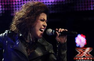 Download Lagu Novita Dewi X Factor