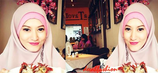 Jilbab Untuk Hari Spesial Special Occasssion Hijab