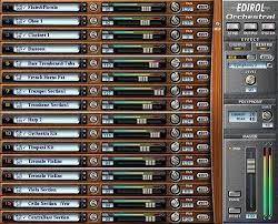 Descargar Coleccion Edirol HQ 3 Plugins para Fl studio Edirol+orchestral+vst