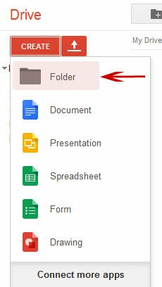 Host a Website or File on Google Drive