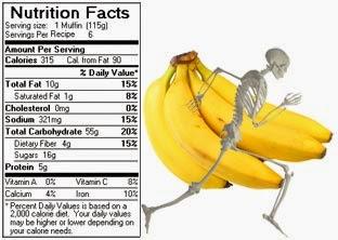 15 Manfaat buah pisang dan kandungan nutrisinya