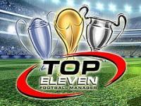 Jogos de Futebol - Top Eleven